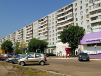 neighbour house: avenue. Yamashev, house 54 к.3. Apartment house