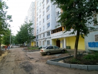 喀山市, Yamashev avenue, 房屋 54 к.3. 公寓楼