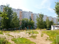 neighbour house: avenue. Yamashev, house 54 к.4. Apartment house