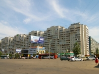 neighbour house: avenue. Yamashev, house 69. Apartment house