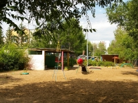 "Kazan, nursery school №380 ""Голубь мира"", Yamashev avenue, house 74А"