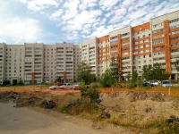 neighbour house: avenue. Yamashev, house 75. Apartment house