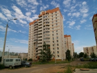 neighbour house: avenue. Yamashev, house 79. Apartment house