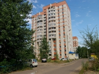 neighbour house: avenue. Yamashev, house 83. Apartment house