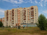 neighbour house: avenue. Yamashev, house 85. Apartment house