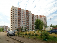 喀山市, Yamashev avenue, 房屋 85. 公寓楼