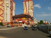"Kazan, shopping center ""ИМЕРА"", Yamashev avenue, house 92А"