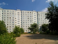 neighbour house: avenue. Yamashev, house 96А. Apartment house