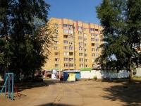 隔壁房屋: avenue. Yamashev, 房屋 102А. 公寓楼