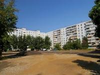 隔壁房屋: avenue. Yamashev, 房屋 102. 公寓楼