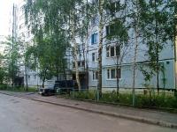 Казань, Ямашева проспект, дом 108. многоквартирный дом