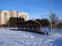 Казань, парк Детский парк
