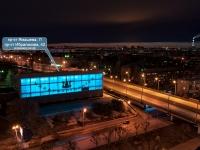 Казань, Ямашева пр-кт, дом 7