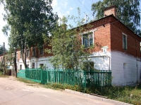 neighbour house: st. Yaroslav Gashek, house 2. Apartment house