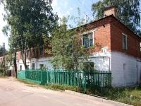 Казань, улица Ярослава Гашека, дом 2. многоквартирный дом