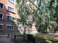 neighbour house: st. Yaroslav Gashek, house 3. hostel