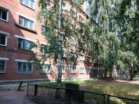 Казань, улица Ярослава Гашека, дом 3. общежитие