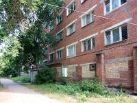喀山市, Yaroslav Gashek st, 房屋 3. 宿舍