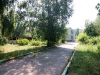 喀山市, Yaroslav Gashek st, 房屋 9. 幼儿园