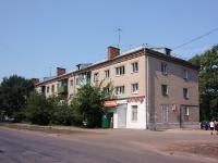 Казань, улица Голубятникова, дом 5. многоквартирный дом