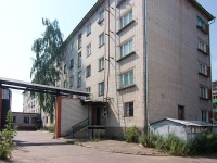 neighbour house: st. Golubyatnikov, house 11А. hostel