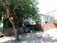 neighbour house: st. Golubyatnikov, house 11. Apartment house
