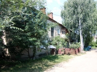 neighbour house: st. Golubyatnikov, house 15. Apartment house
