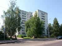 neighbour house: st. Golubyatnikov, house 16. Apartment house