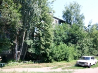 neighbour house: st. Golubyatnikov, house 19. Apartment house