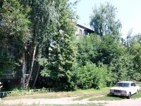 Казань, улица Голубятникова, дом 19. многоквартирный дом