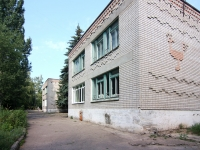 neighbour house: st. Golubyatnikov, house 21А к.1. nursery school №337, Орленок