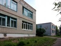 Kazan, nursery school №93, Чулпан, Golubyatnikov st, house 23А