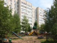 neighbour house: st. Golubyatnikov, house 24. Apartment house