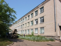 neighbour house: st. Golubyatnikov, house 31. school №25