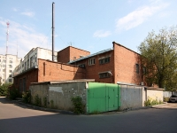 neighbour house: st. Bondyuzhskaya, house 3А. multi-purpose building