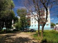 соседний дом: ул. Волгоградская, дом 1. многоквартирный дом