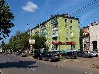 neighbour house: st. Volgogradskaya, house 2. Apartment house