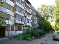 Казань, улица Волгоградская, дом 6. многоквартирный дом