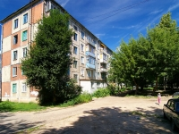 neighbour house: st. Volgogradskaya, house 9. Apartment house