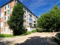 Казань, Волгоградская ул, дом 9