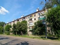 Казань, улица Волгоградская, дом 12. многоквартирный дом