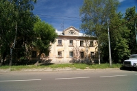 neighbour house: st. Volgogradskaya, house 14. Apartment house