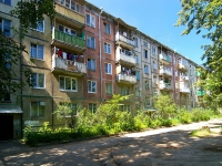 neighbour house: st. Volgogradskaya, house 15. Apartment house