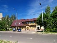 Казань, улица Волгоградская, дом 18А. кафе / бар
