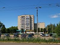 соседний дом: ул. Волгоградская, дом 18. многоквартирный дом