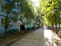 neighbour house: st. Volgogradskaya, house 19. Apartment house
