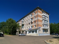 neighbour house: st. Volgogradskaya, house 22. Apartment house