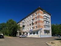 соседний дом: ул. Волгоградская, дом 22. многоквартирный дом