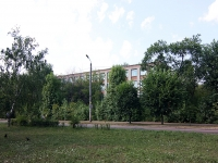 neighbour house: st. Volgogradskaya, house 26. school №91