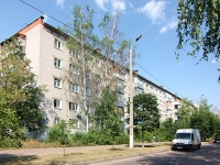 neighbour house: st. Volgogradskaya, house 28. Apartment house